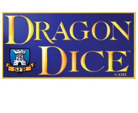 Dragon Dice Game