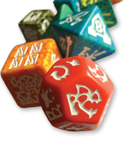 Dragon Dice